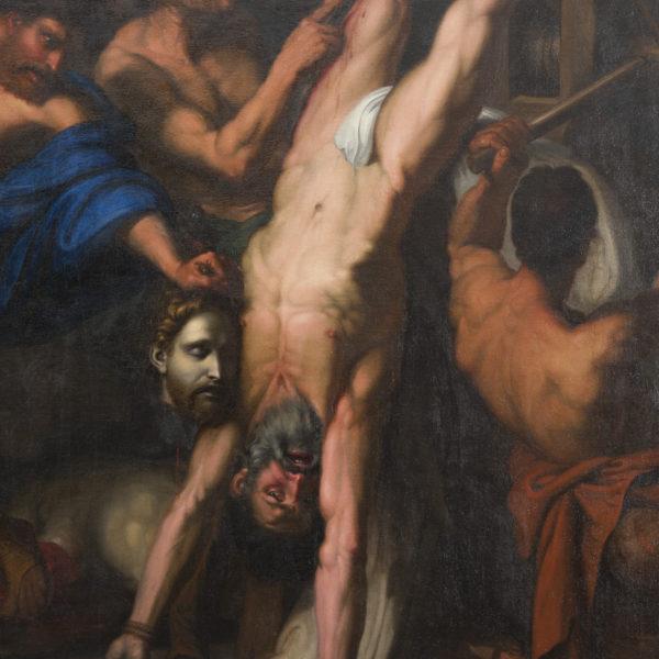 Le Massacre de Saint Barthélémy