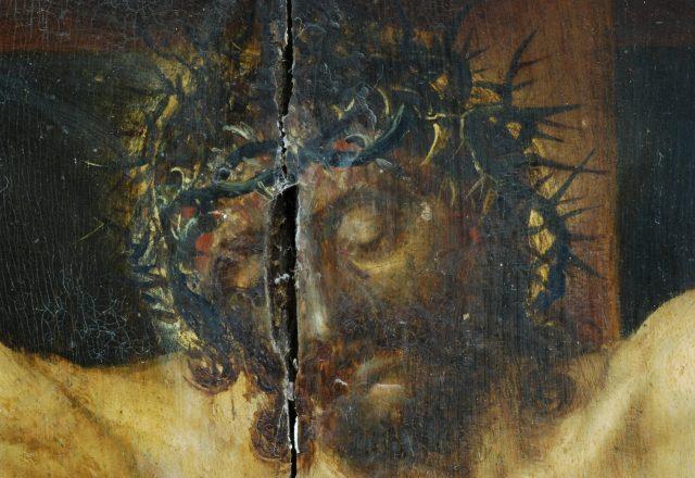 Retable-de-la-Crucifixion-Maerten-van-Heemskerck -2