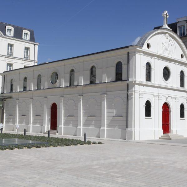 Chapelle de Sainte Anne