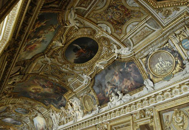 Après restauration / © Louvre