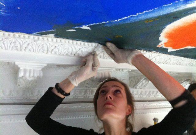 olivier-debre-plafond-peint-2