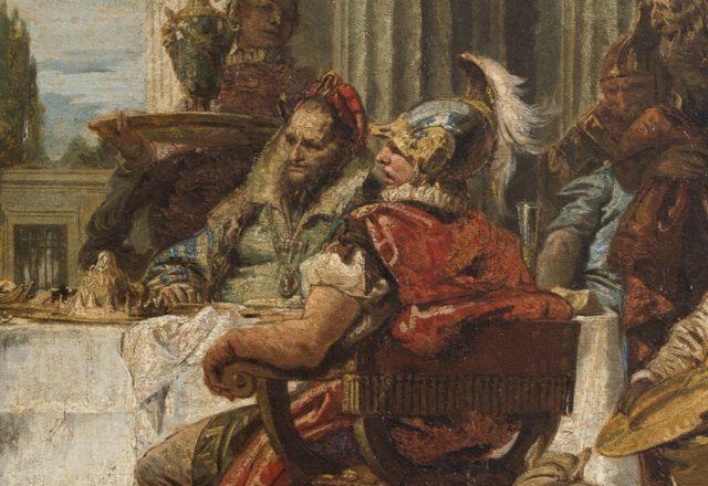 Etude - Tiepolo le banquet - 7- 180416_ATL0900
