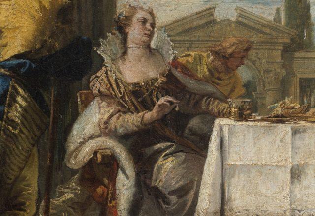 Etude - Tiepolo le banquet - 8- 180416_ATL0902