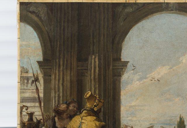 Etude - Tiepolo le banquet - 9- 180416_ATL0905