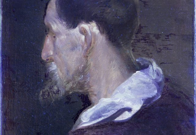Etude - Van Dyck - UV 1