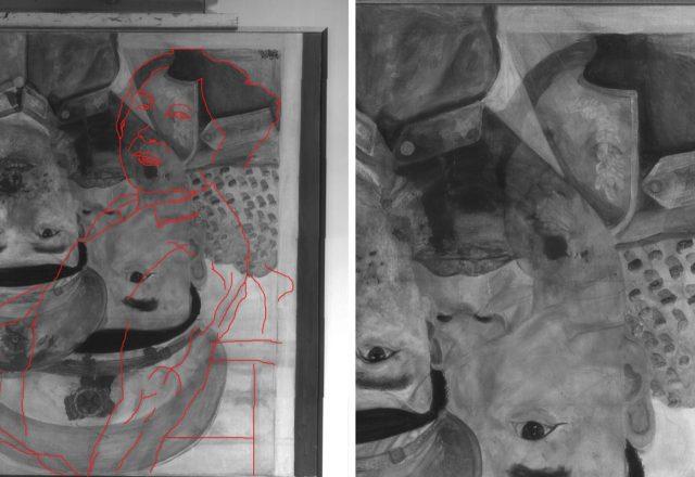 infrarouge-atelier-equipement2- li wei ir