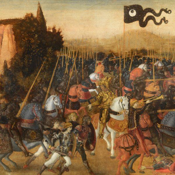 Le Triomphe de Paul-Émile et La Bataille de Pydna