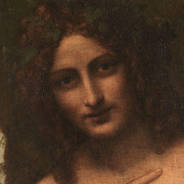 Saint Jean-Baptiste – Bacchus