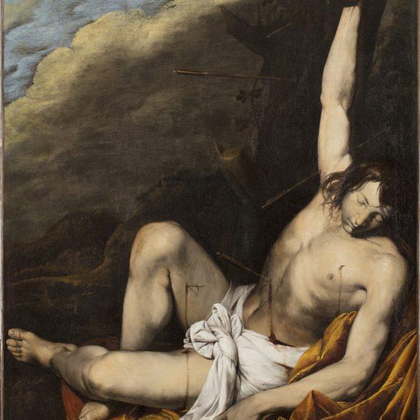 Deux huiles de Le Correge et De Bellis pour le musée des Beaux-Arts d'Orléans