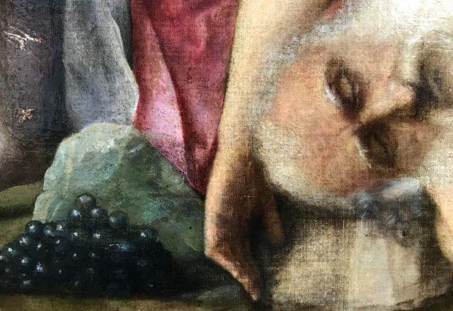 G bellini- ivresse de Noe-11