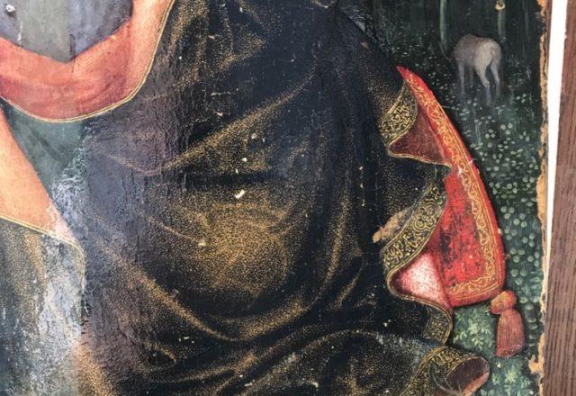 J. Bellini - Vierge -11