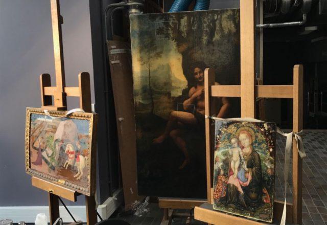 J. Bellini - Vierge -13