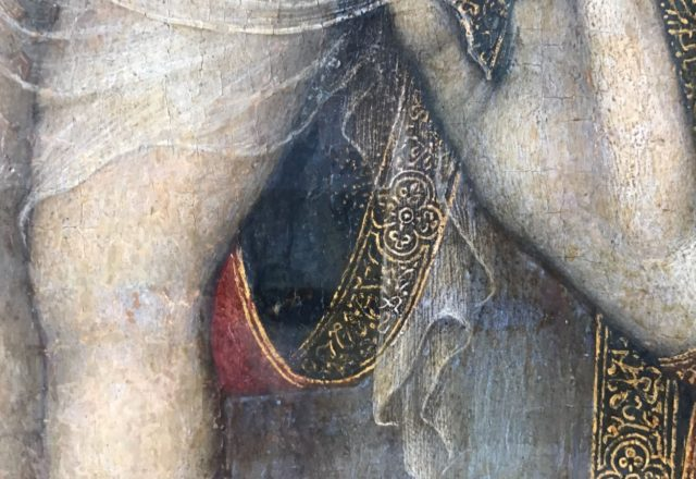 J. Bellini - Vierge -6