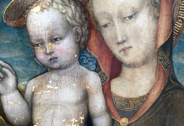 J. Bellini - Vierge -9