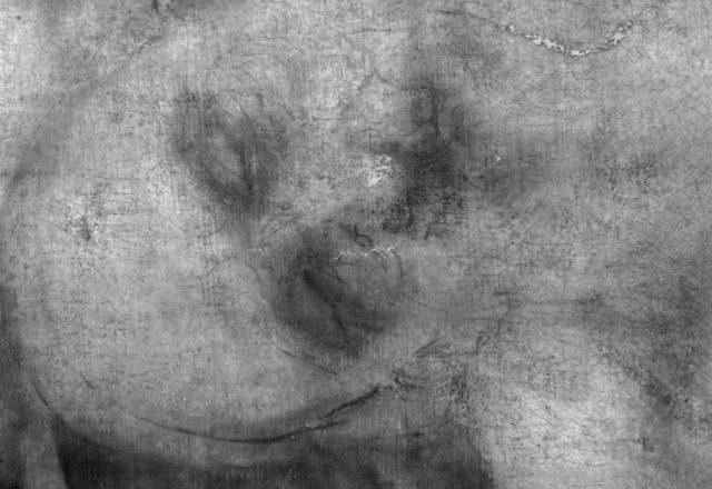 G.Bellini - détail macro RIR-1