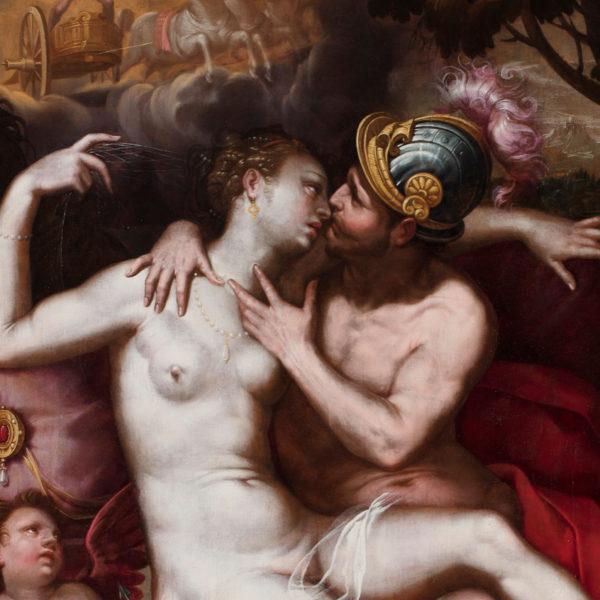 Mars et Venus