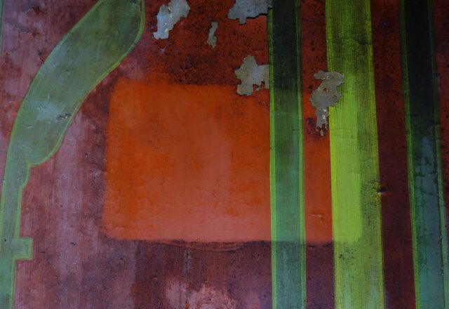 Test de nettoyage dans l'atrium / ©Arcanes