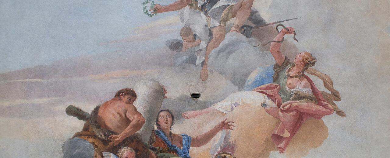 Le Triomphe d'Hercule