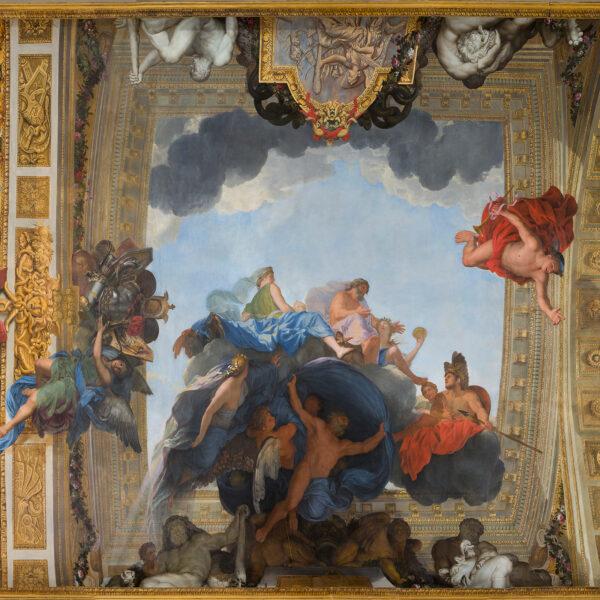 Galerie d'Hercule
